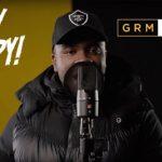 Big Shaq – Daily Duppy (Xmas Freestyle)