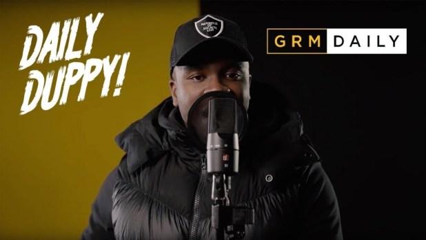 Big Shaq - Daily Duppy (Xmas Freestyle) Mp3