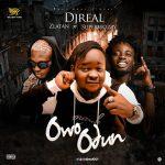 DJ Real ft. Zlatan Ibile x Superwozzy – Owo Odun