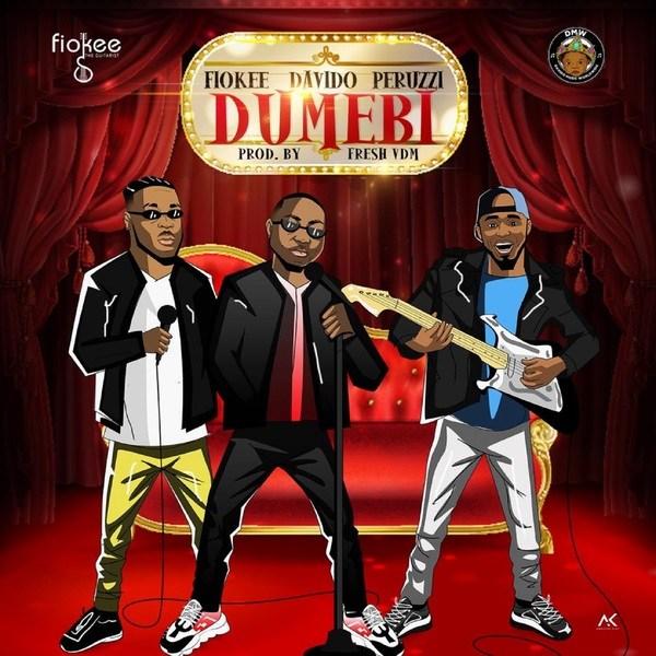 Fiokee - Dumebi ft. Davido, Peruzzi Mp3 Download