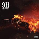 Joey B ft Medikal – 911 (prod. Kuvie)