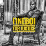 Kelly Hansome – Fineboi For Justice (Tribute To Bruno Hans)