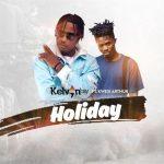 Kelvynboy ft Kwesi Arthur – Holiday