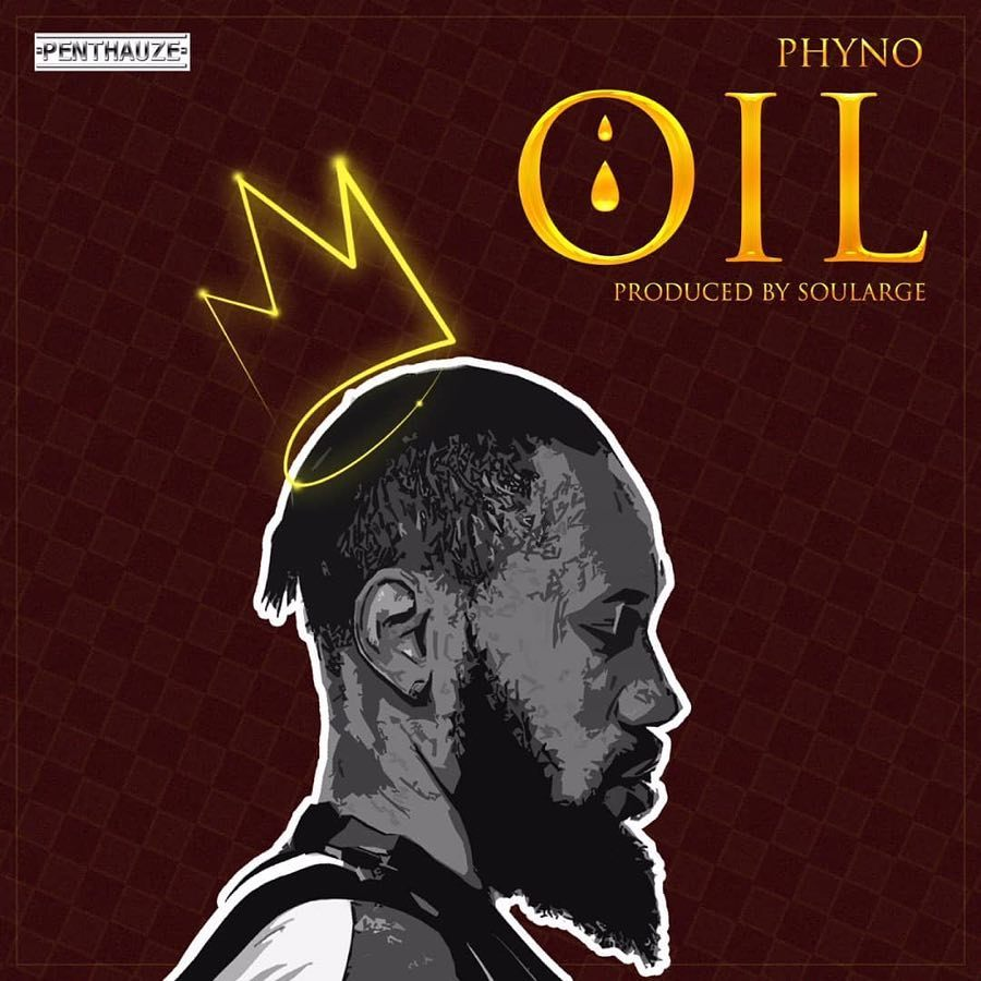 Phyno - Oil Mp3 Download