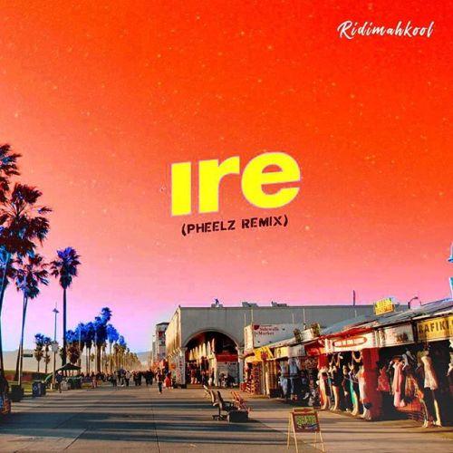 Adekunle Gold - Ire (Pheelz Remix) Mp3