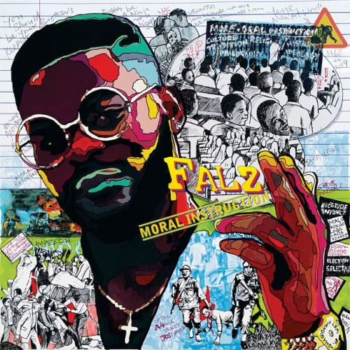 Falz Ft. Sess - Brothers Keeper Mp3