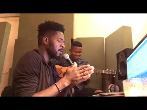 Johnny Drille - I Need You by Mark Anthony (Cover) Mp3 Mp4 Video Audio