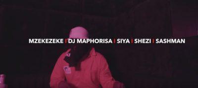 Mzekezeke - Umlilo ft. DJ Maphorisa, Siya Shezi & Sashman