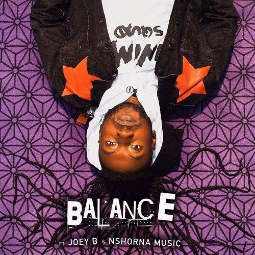Pappy Kojo ft Joey B x Nshona Music - Balance Mp3