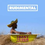 Rudimental ft. Maleek Berry & Raye – 1by1