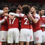 VIDEO: Arsenal vs Fulham 4-1 EPL 2018/19 Goals & Highlights