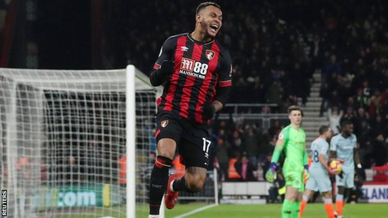 VIDEO: Bournemouth vs Chelsea 4-0 EPL 2019 Goals & Highlights Mp4