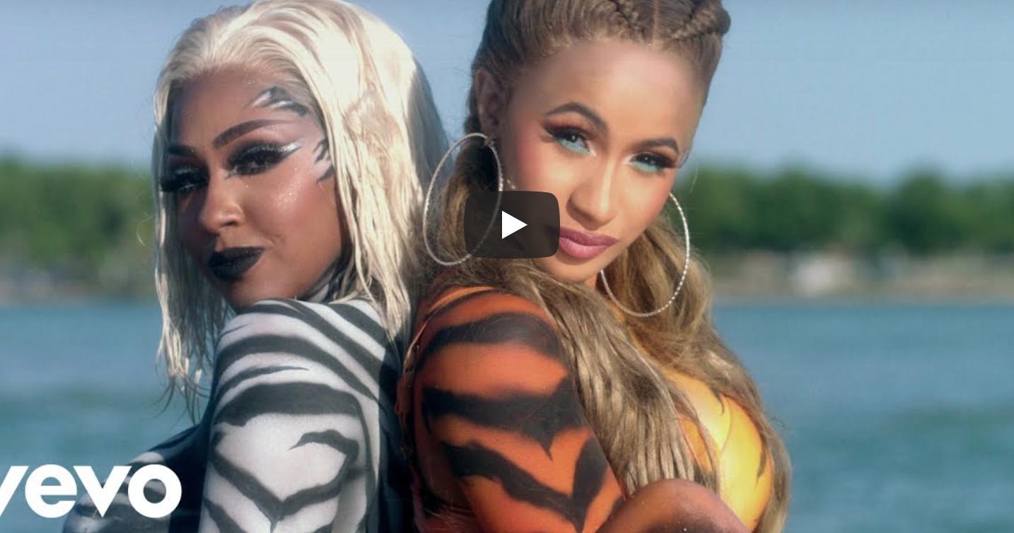VIDEO: City Girls - Twerk Ft. Cardi B Mp3 Audio Download MP4