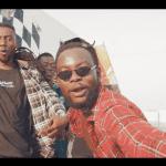 VIDEO: Pappy Kojo ft Joey B x Nshona Music – Balance
