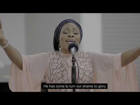 VIDEO: Ty Bello & Tope Alabi - Emi Mimo Mp4