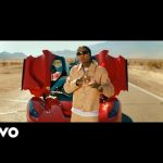 VIDEO: Tyga – Floss In The Bank