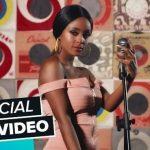 VIDEO: Vanessa Mdee – That's For Me ft. Distruction Boyz, DJ Tira, Prince Bulo
