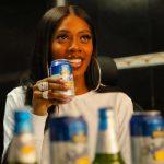 Tiwa Savage Signs Multi Million Naira Deal With Star Radler
