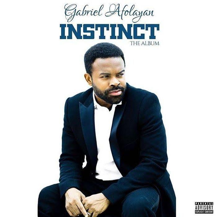 Gabriel Afolayan Ft. Eniola - Oni Temi Mp3 Audio