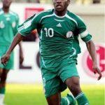 Lagos Court Orders Arrest of Jay Jay Okocha Over Tax Evasion
