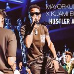 Kuami Eugene ft. Mayorkun – Hustlers Anthem