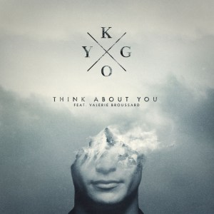 Kygo Ft. Valerie Broussard - Think About You Mp3 Audio