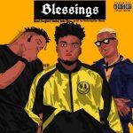 Mawuli Younggod ft. Medikal & Darkovibes – Blessings