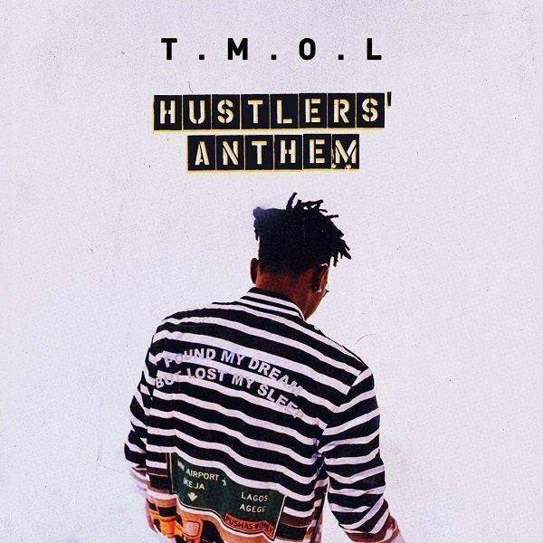 Mayorkun - Hustlers Anthem (Freestyle Challenge) Mp3 Audio