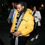 DOWNLOAD MP3: PartyNextDoor ft. Amir Obe – LIT WIT OUT U