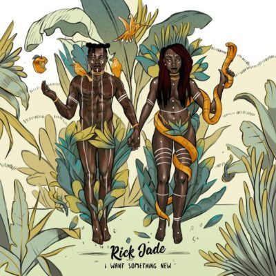 Rick Jade (Priddy Ugly & Bontle Modiselle) ft. KLY - Sumtin New Mp3 Audio