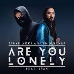 Steve Aoki & Alan Walker ft. ISAK – Are You Lonely