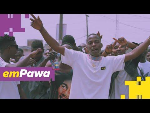 VIDEO: Leopard - Shola (Remix) ft. Mr Eazi Mp4