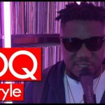 VIDEO: Watch CDQ Freestyle On Westwood Crib Session