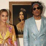"Jay Z & Beyoncé Won ""Best International Group"" For 2019 BRIT Awards"