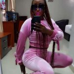 See Ini Edo Stunning Sexy Curves In New Photos