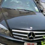 Actress Regina Daniels Bought A New Mercedes Benz C300 (Photos)