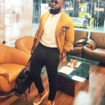 I Will Shave Off My Beard For N36bn – Timaya Reveals
