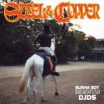 Burna Boy & DJDS – Steel & Copper (Full Album) EP