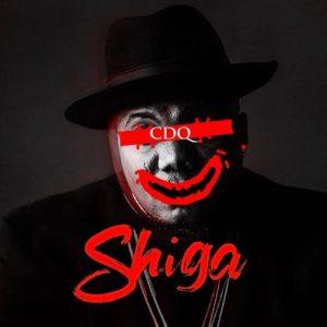 CDQ - Shiga (Prod. MasterKraft) Mp3 Audio