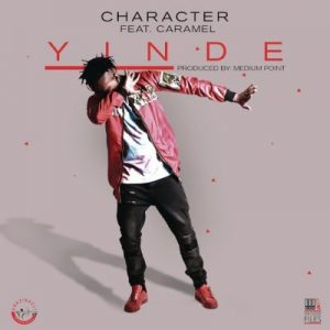 Character ft. Caramel - Yinde