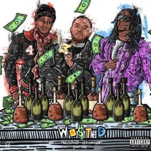 DJ Mustard & 03 Greedo - Wasted Ft. YG Mp3 Audio