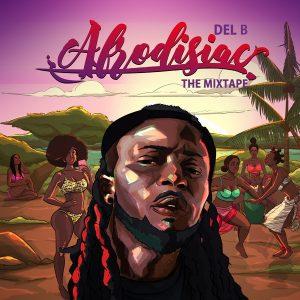 Del B ft. Wizkid & Flavour - Consider Mp3 Audio