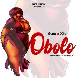Guru ft. Xliv - Obolo (Prod. by TomBeat) Mp3 Audio