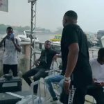 """Incoming! Ice Prince join Forces with Phyno And Falz For """"Feel Good"""""""