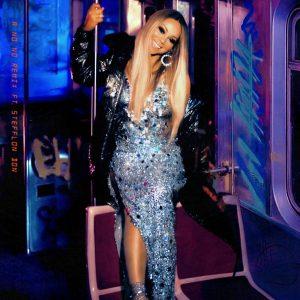 Mariah Carey ft. Stefflon Don - A No No (Remix) Mp3 Audio
