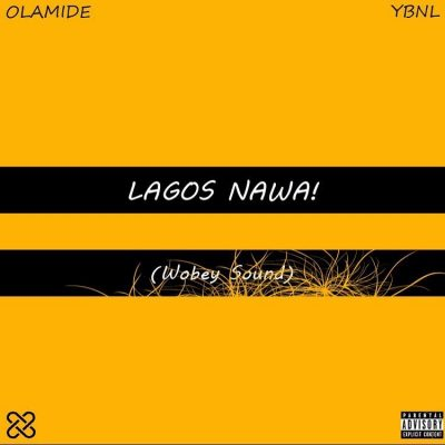 Olamide - Oro Pawpaw Mp3 Audio Download