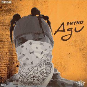 Phyno - Agu (Prod. By Tspize) Mp3 Audio