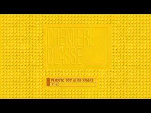 Plastic Toy & DJ Snake - Try Me Mp3 Audio