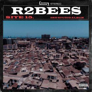R2Bees - Site 15 Mp3 Audio zip Full Album