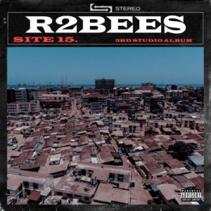 R2bees ft. Burna Boy - My Baby Mp3 Audio